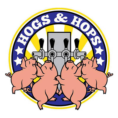 cropped hogs