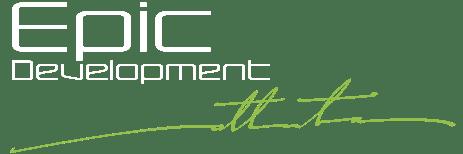 Epic Development Logo